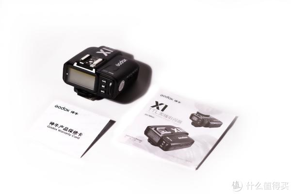 国民神灯 Godox 神牛 TT685N 闪光灯与X1N 引闪器的评测使用