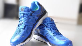 """《""""必迈 Mile 42k马拉松专业公路跑步鞋""""众测》——一个胖子的耐操测试"""