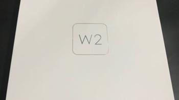 斐讯 W2 智能手表细节介绍(充电口|屏幕|机身|表带)