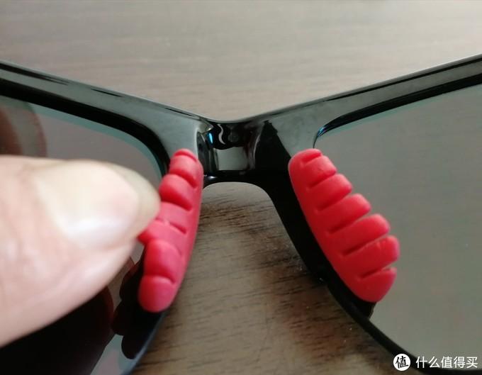 uvex优维斯217超轻运动眼镜评测-首马的实测