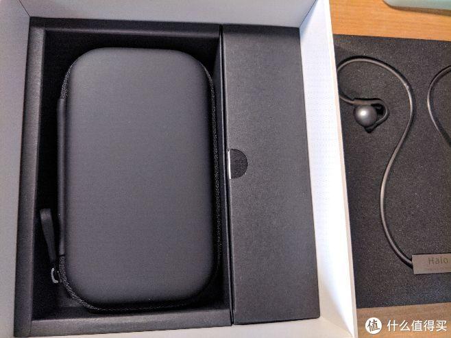 第二层 耳机盒和简单配件
