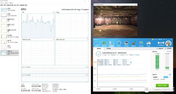 迷你主机最佳搭档:AMD 锐龙 5 2400G + 迎广肖邦