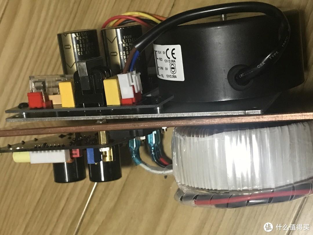 OPPO 欧珀 UDP 203 线电升级和两款线电的简单对比