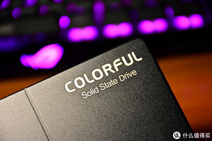 1元1GB的固态硬盘了解一下—Colorful 七彩虹 SL500 960GB 固态硬盘 开箱简测