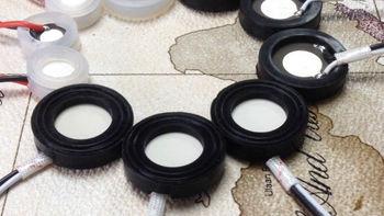 金稻KD2331  蒸脸器使用总结(雾化|功率|拆解|预热|问题)