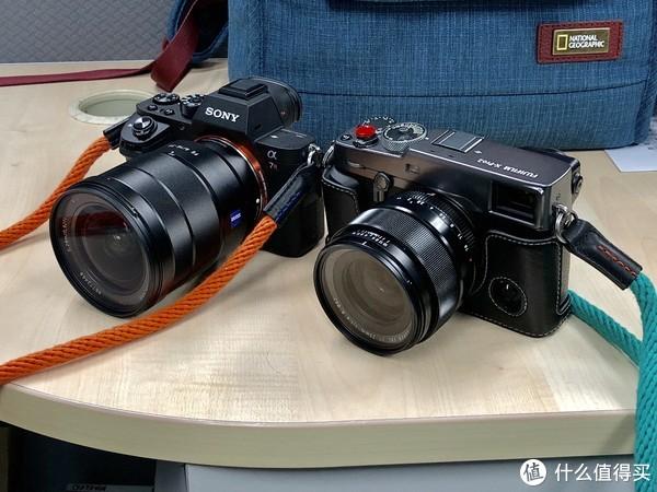 SONY 索尼 A7R3 微单相机重做了?!这次能用了?!