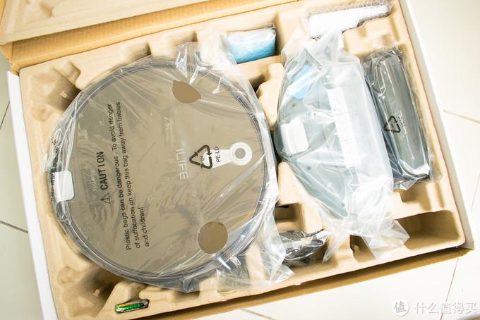 看得见还是看不见?ILIFE 艾莱芙 X660 视觉导航扫地机器人6个月使用感受