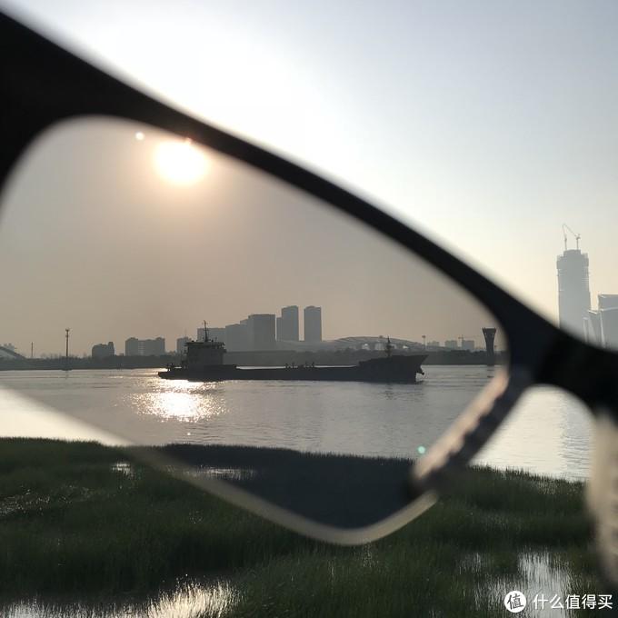 天热跑步好帮手!uvex 优维斯 sportstyle 217大视野隔绝紫外线运动太阳镜测评
