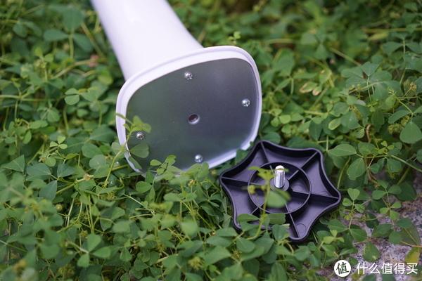 夏日里的一抹小清新  先锋DLD-D7提夫尼蓝电扇使用体验
