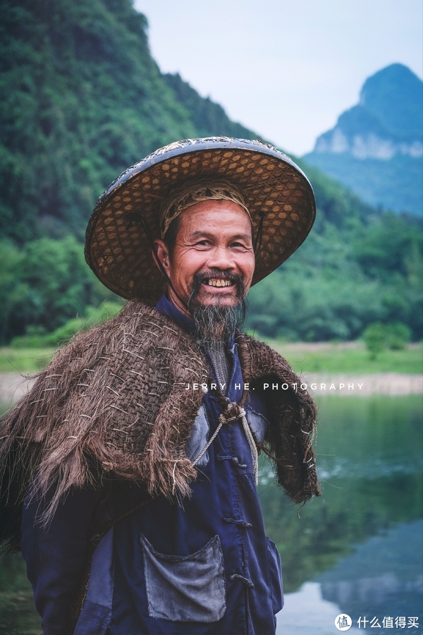带着瓦力去旅行 篇二:兴坪古镇:慢享隐世山水,你不曾见过的村落