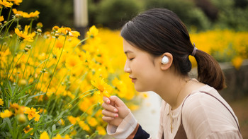 魅族 POP 分体式无线蓝牙耳机佩戴感受(高频|中频|低频)