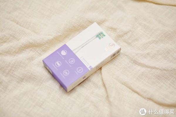 再入米家产品—MI 小米 素士声波电动牙刷
