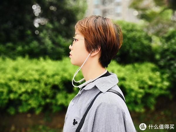 有颜值的降噪均衡之选:LIBRATONE 小鸟 TRACK+蓝牙入耳式无线降噪耳机