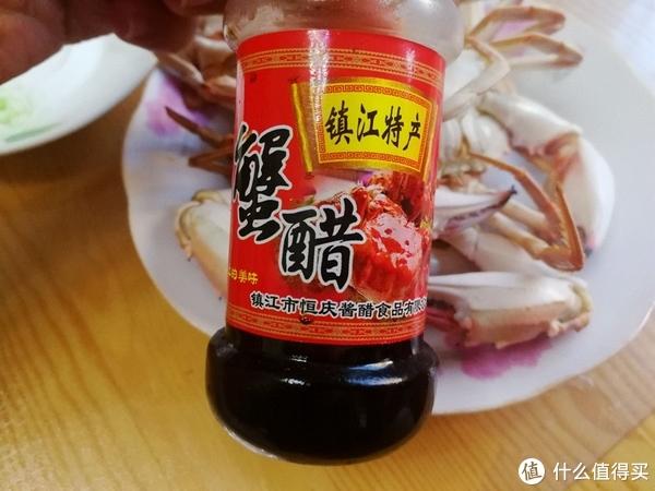最细缚绳娘!螃蟹如何挑如何吃最能挑逗味蕾?