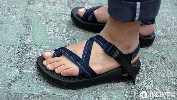拿什么拯救你,直男们的凉鞋!