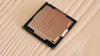 Intel 英特尔 i5 8400 处理器+ASRock 华擎 B360 主板产品展示(CPU|散热器|主板|SSD)