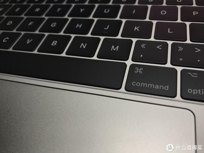 APPLE 苹果 MacBook Pro 2017 笔记本电脑开箱晒单