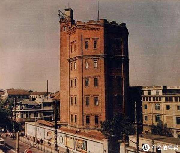 最熟悉的陌生城 篇九:其实还是在说武汉的小吃—水塔附近了解一下