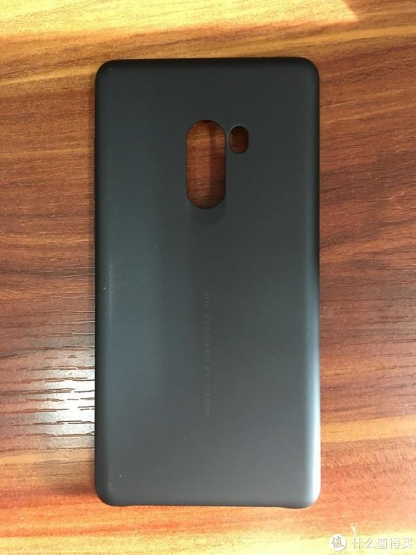 MI 小米 MIX2 智能手机 开箱晒单