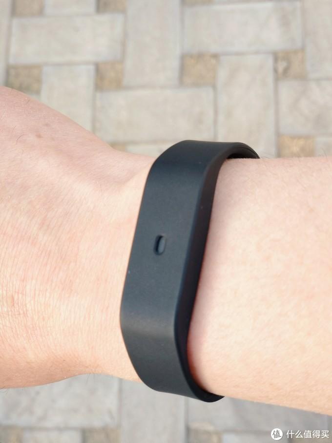 快乐运动,科学健身-Hiplay运动手环+便携得分器套装评测