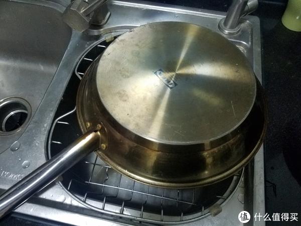 什么锅值得买—ASD 爱仕达 廉价炒锅煎锅使用心得
