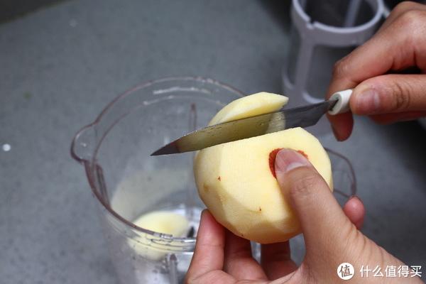 助你解锁更多的美味—Supor 苏泊尔 精巧系列 搅拌机