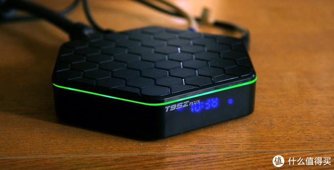 Amlogic 晶晨 S912芯,低价高配的外贸盒子T95Z plus折腾记