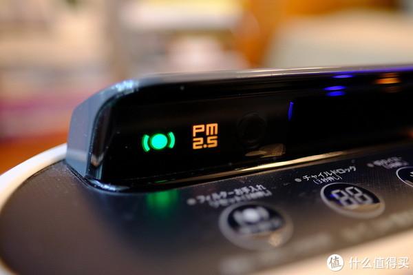 海淘日本空气净化器的一年真实使用感