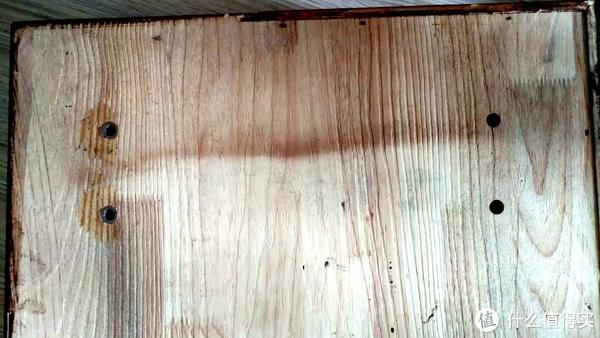小胖胖简评 篇十四:这个坑你千万不要踩—夏树实木梳妆台