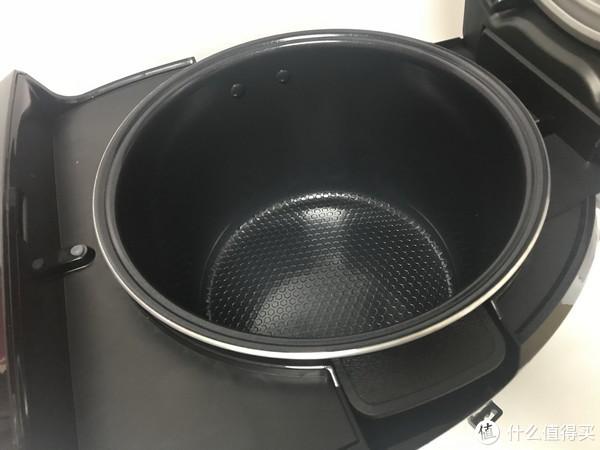 THERMOS 膳魔师 EHA-4152D 智能彩显电饭煲 开箱