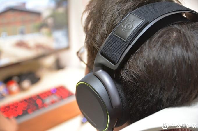 助你吃鸡的神兵利器——赛睿Arctis pro专业游戏耳机体验