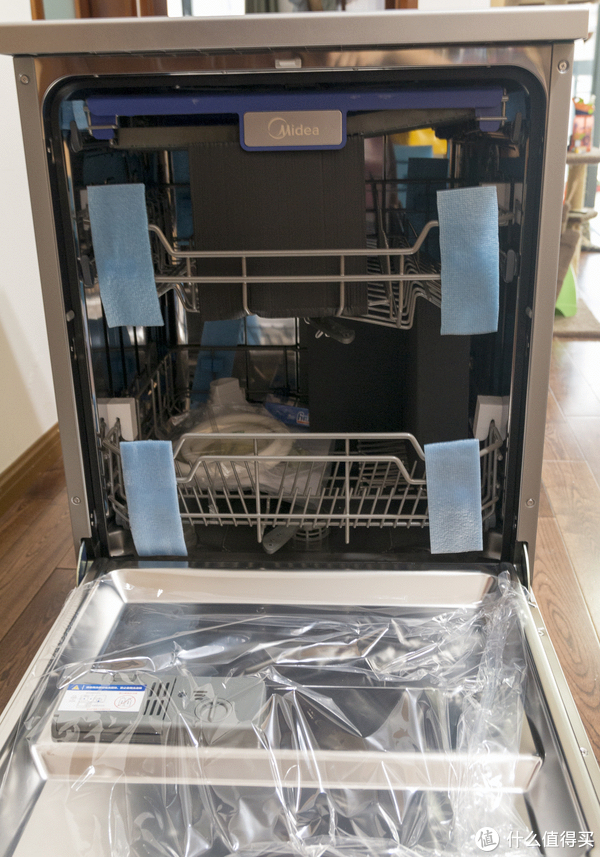 科技改变生活—买了就后悔的洗碗机