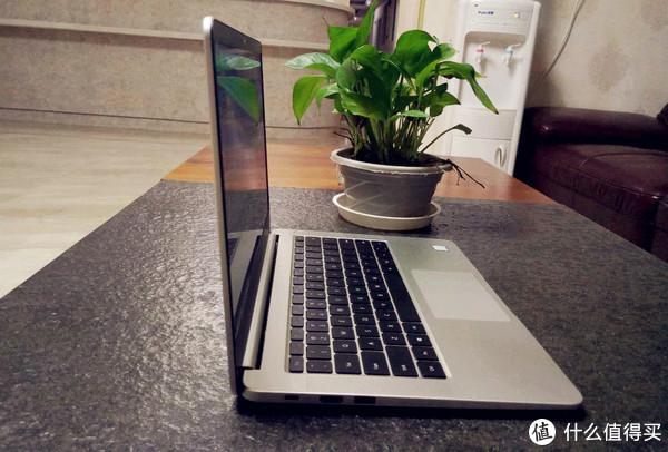 这一次的选择没有错:HUAWEI 华为 荣耀 MagicBook 笔记本电脑 开箱使用