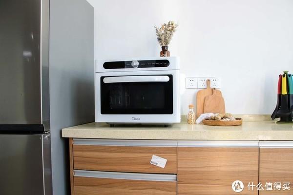 微烤一体,不能蒸美食的烤箱不是好微波炉