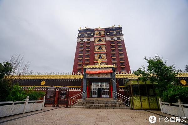 暑期,甘南、青海湖避暑租车自驾六日游记 篇一:自驾租车&甘南游历