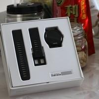 斐讯 W2 智能手表外观展示(包装|商标|表盘|表带)