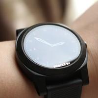 斐讯 W2 智能手表使用总结(佩戴 连接 界面 风格)