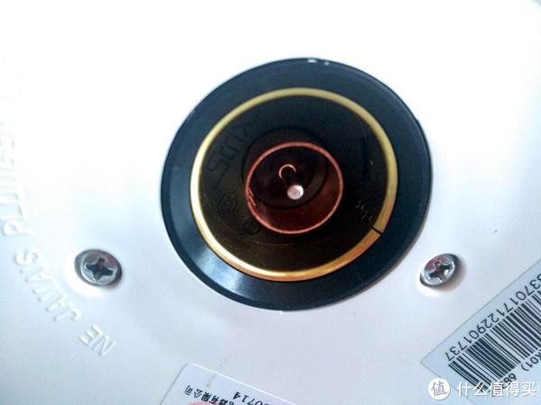 SUPOR 苏泊尔 SWF15E19B 电水壶 开箱小记