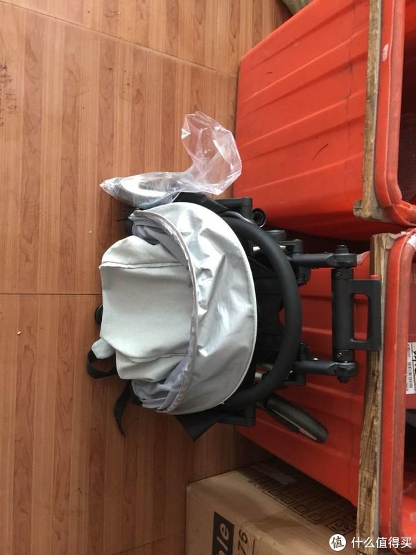轮子离家出走了—Babysing婴儿推车使用一年体验 & 聊一聊你推过的那些坑