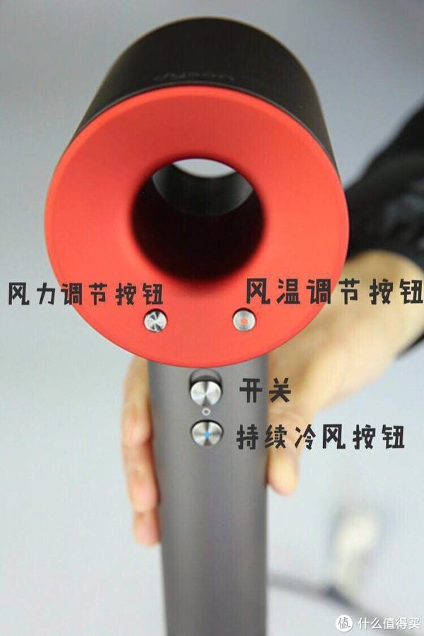 来自钢铁大直男的30岁礼物—Dyson 戴森 Supersonic HD01 吹风机晒单