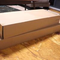 宜家 耶伯 电视柜开箱展示(配件|磁吸|隔板|螺丝)
