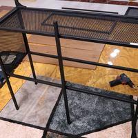 宜家 耶伯 电视柜使用总结(安装|尺寸)