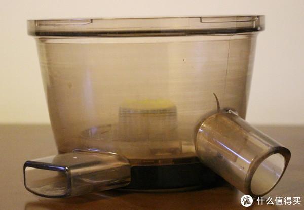 蔬果饮料伴侣—HUROM 惠人 榨汁机晒单和三年使用体验