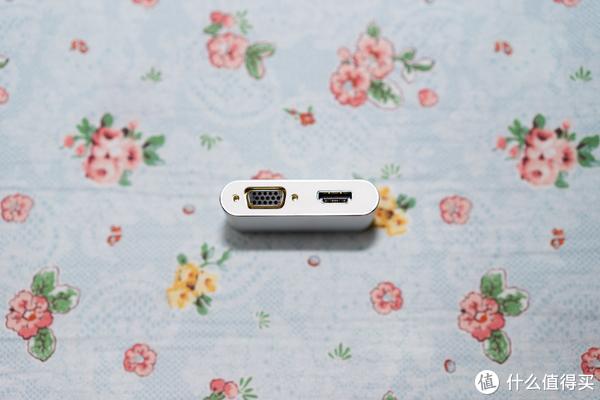 让iPad变成轻薄笔记本的Logitech 罗技 IK1052 键盘保护套和UGREEN 绿联 视频输出器了解一下