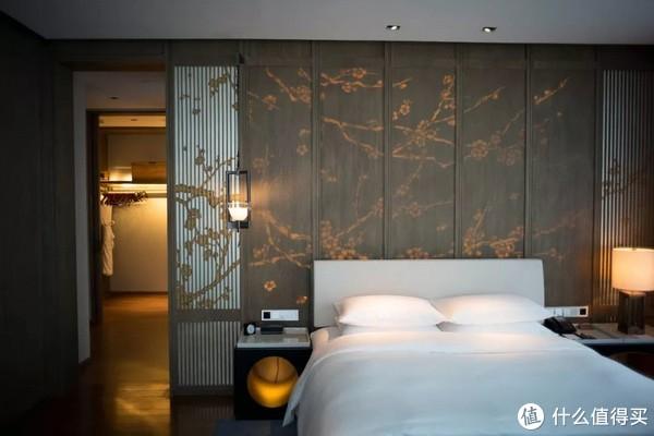 如果酒店也有C位,我认为杭州站C的是柏悦Park Hyatt