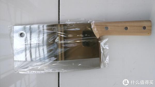 居家必备的利器—龙之艺菜刀晒单