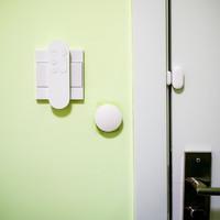 Yeelight 480星空版皎月吸顶灯使用体验(开关控制|蓝牙遥控器|APP|语音控制|语音控制)