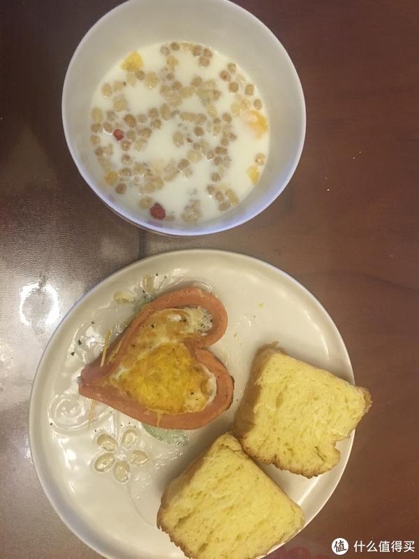 适合上班族的快速早餐