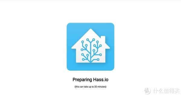 离Siri就一句命令的距离—树莓派安装Hass.io