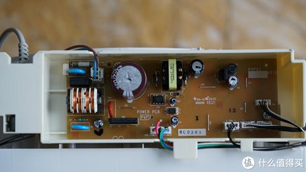 """清新空气,""""净""""在掌握—Panasonic 松下 F-PXP60C  空气净化器"""